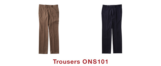 Trousers ONS101
