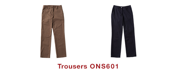 Trousers ONS601