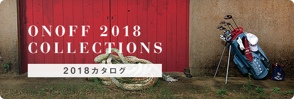 ONOFF 2018 Collections